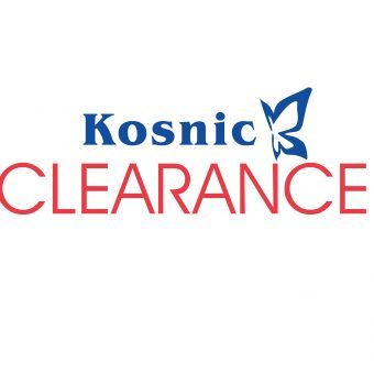 May 2018 Clearance