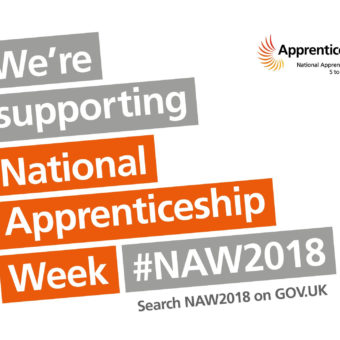 National Apprentice Week 2019
