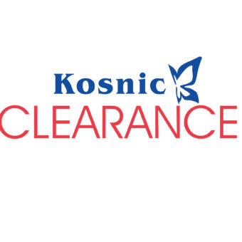 August 2018 Clearance