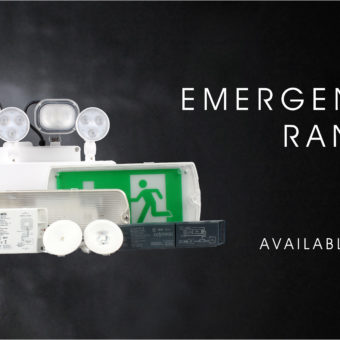 How can Kosnic help you with emergency lighting?