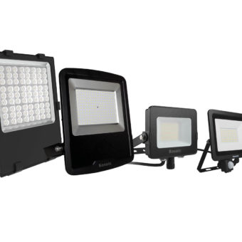 Floodlight Family Range