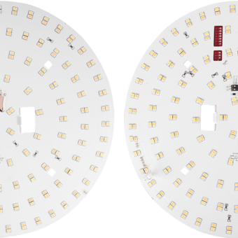 Introducing the K2D: Kosnic Lighting's new innovative LED DD