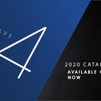 Kosnic's new Evolve 4 catalogue is now available online!